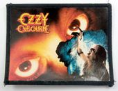 Ozzy Osbourne - 'Eyes' Photo Patch